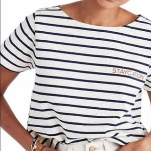 Madewell Staycation Tee